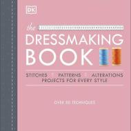 The Dressmaking Book Alison Smith
