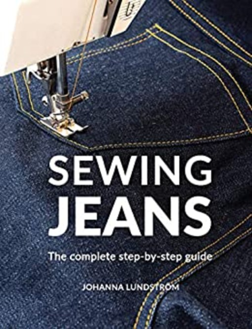 Sewing Jeans Johanna Lundstrom