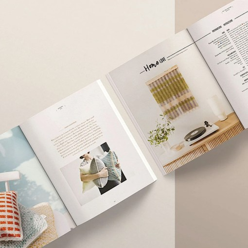 flatlay Koel Magazine Issue 11/2021