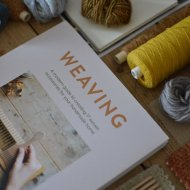 weaving Mary Maddocks
