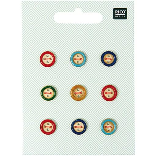 Rico design buttons 500060.532