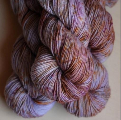 Lanivendole A pure & Simple wool Il Primo bacio