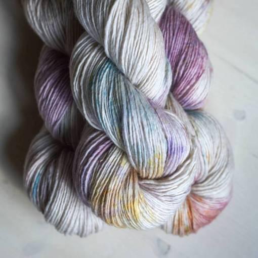 Lanivendole A pure & Simple wool cassata
