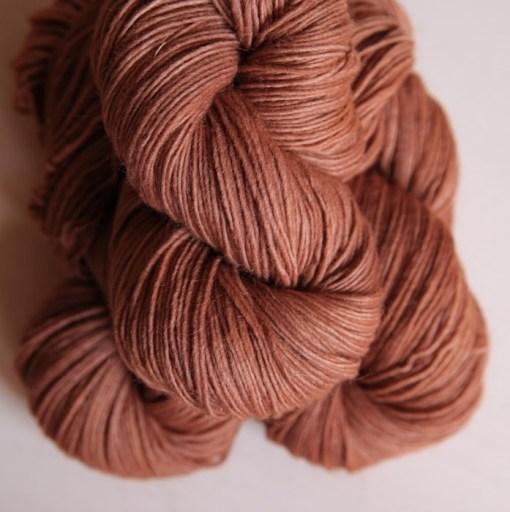 Lanivendole a pure & Simple wool Alba