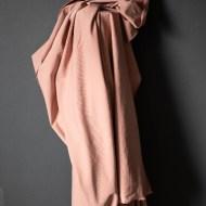 Merchant & Mills organic twill effie pink