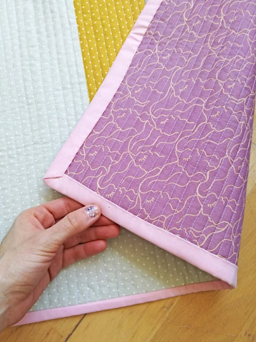 Detail 'Workshop: Make a Mini Quilt in a Day by Cocowawa Crafts