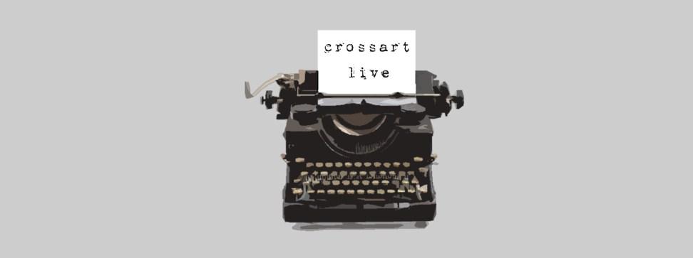 crossartlive