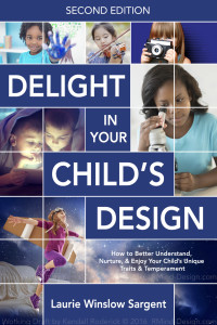 Delight in Your Child's Design, Second Edition