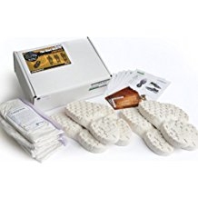 Lyle and Louise The Shoe Must Fit Footprint Analysis Refill Kit