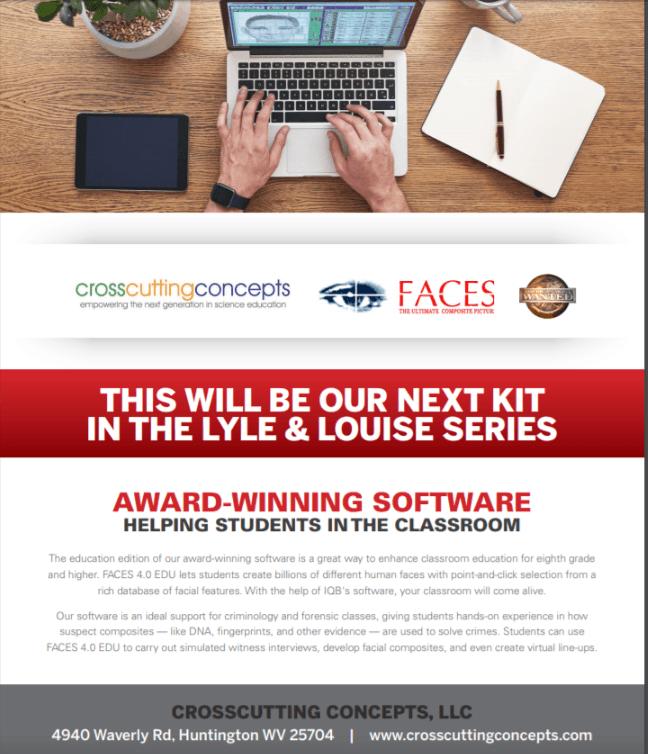 STEM Kit Expansion at FETC