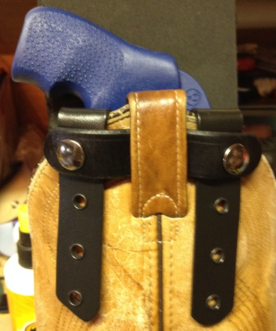 Products Custom Holsters