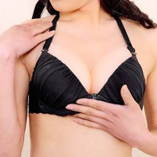 Y-Not Self-adhesive Silicone Breast for Crossdresser & Mastectomy Patient Forms