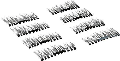 Magnetic Eyelashes For Natural Look Set of 8 False Lashes