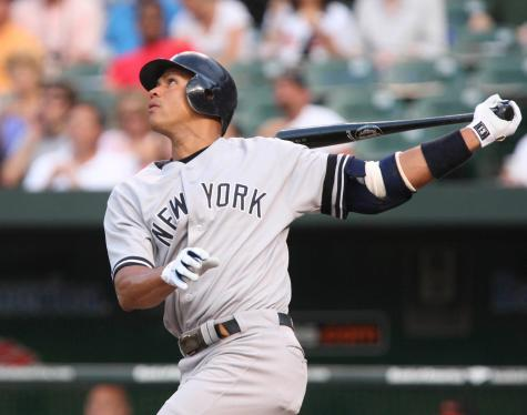 Drug Busters; Performance Enhancing Drugs in Baseball