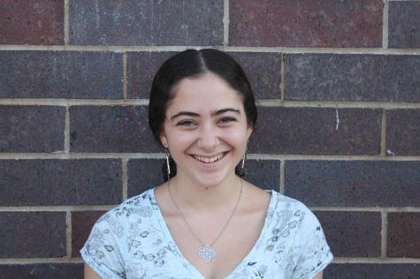Hannah Rosman