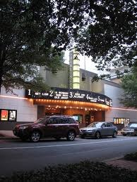 Shirlington's AMC renovations underway
