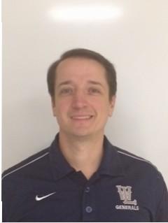 Teacher of the Year: Mr. Steven Brown