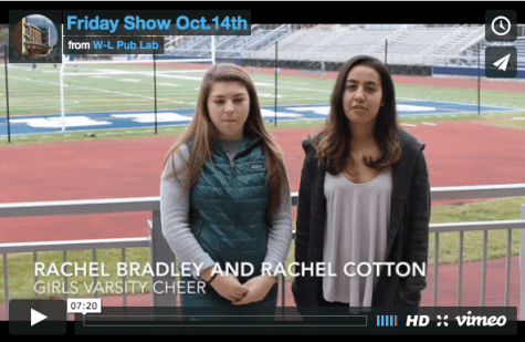 Friday Show: Sept. 30