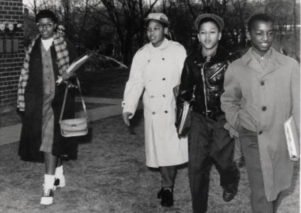 Brief Black History of Arlington