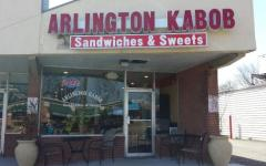 Arlington eats you didn't know you wanted