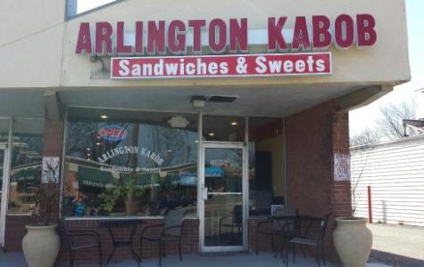 Arlington Kebab