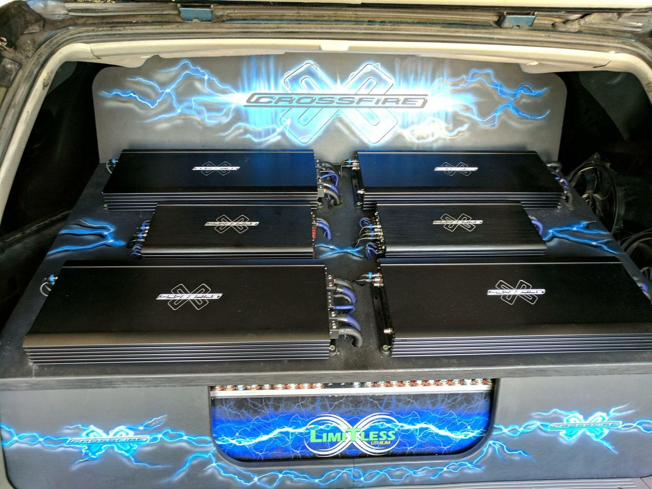 hight resolution of martin suarez amp rack zoom in