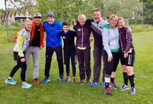Aargau Marathon, Team 2