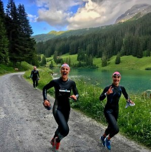 crossfirecoaching, Gigathlon 2018, Swimrun