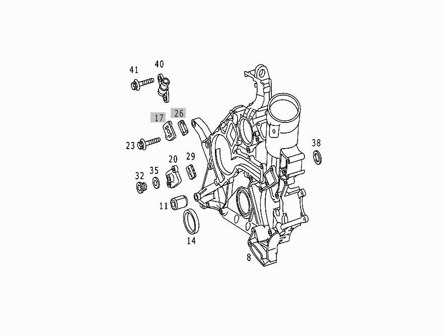 Service manual [2007 Chrysler Aspen Timing Chain