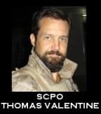Tommy Valentine