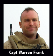Warren A Frank