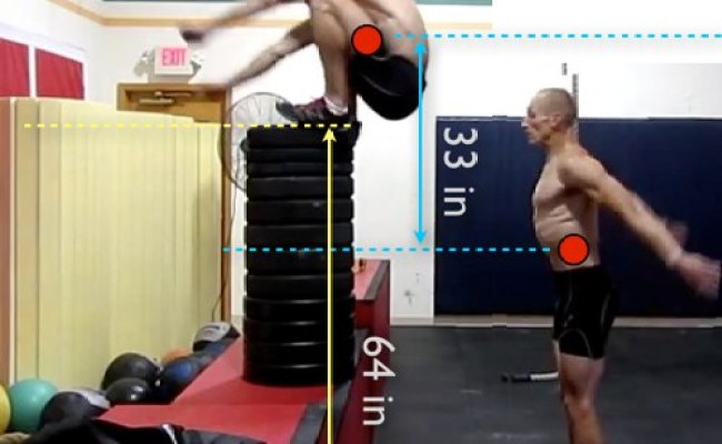 Workout Of The Day For Tuesday January 13th Max Height