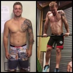 CrossFit Coorparoo testimonial
