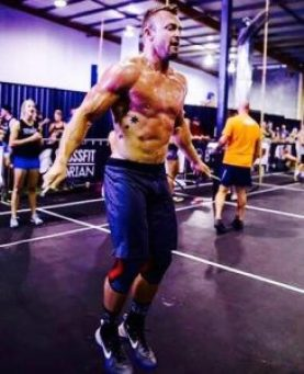 crossfit coorparoo affilate owner