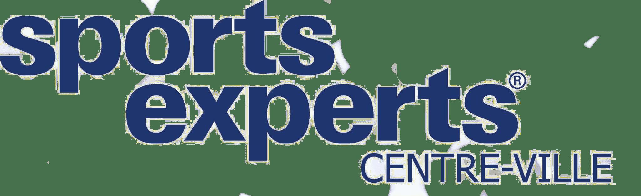 Sports Experts Centre-Ville