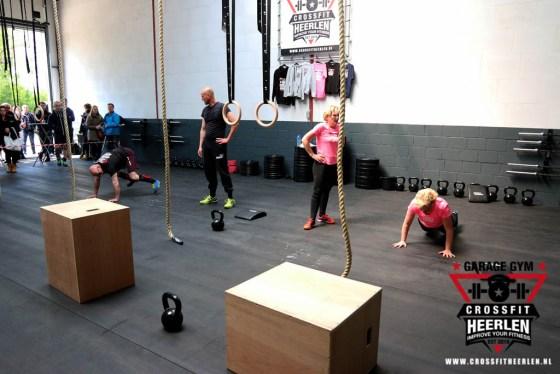 CrossFit Heerlen (24 van 28)
