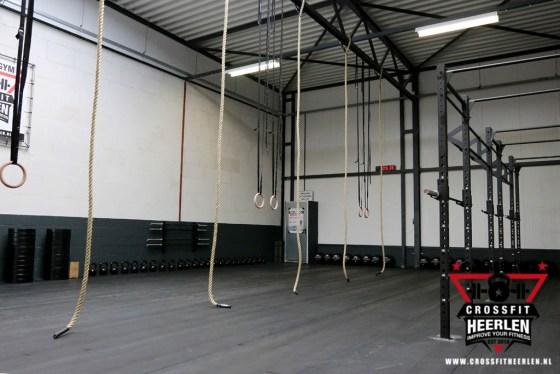 CrossFit Heerlen (3 van 28)