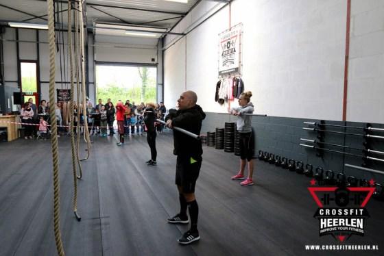 CrossFit Heerlen (9 van 28)