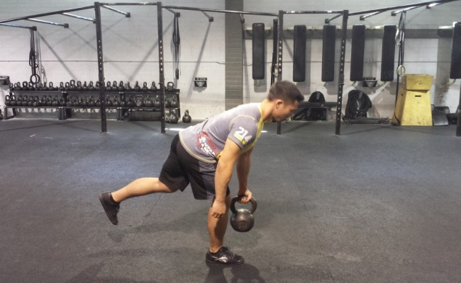 Most Common Kettlebell Movements And Benefits Invictus