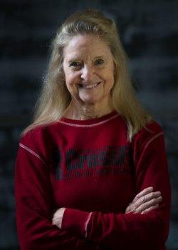 Jolene Lovett