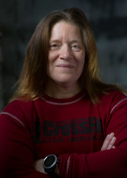 Sheryl Turse