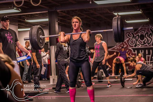 meet our coaches crossfit