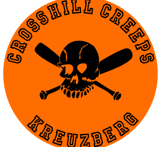 Crosshill Creeps Orange