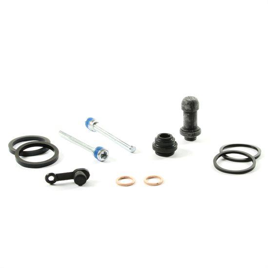 kit revisione pistoncino pinza freno prox Suzuki Rm 125