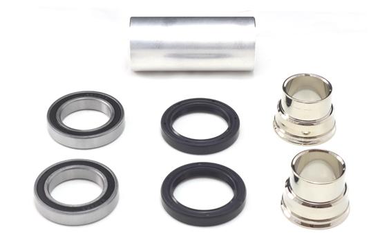 kit revisione mozzo ruota ant bearing worx Ktm Sx 125 144
