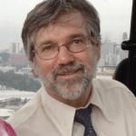 Crossings Board Member Steven Kuhl