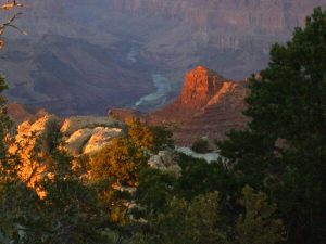 Grand Canyon and Sacred Peaks personalized journey