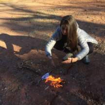 Sedona retreat, shamanic journey, nature connection, ceremony, insight sessions, mindfulness