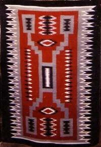 Navajo Rugs by Winnie Henry