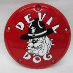 Devil Dog Custom Graphics